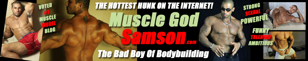 muscle god samson blog header